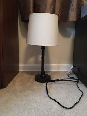 IKEA Lamp with its bulb! for Sale in Annandale, VA