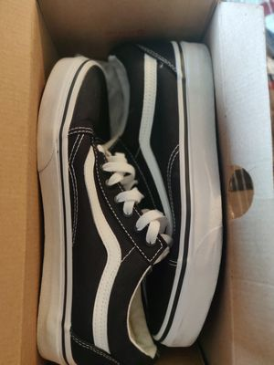 Vans Size 8 for Sale in San Diego, CA