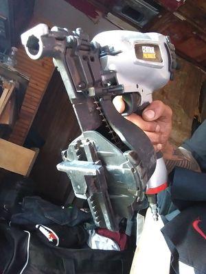 Central Pneumatic Nail Gun for Sale in Colton, CA