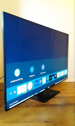 """55"""" SAMSUNG QLED SMART 4K ULTRA HDTV HDR > ( Q80T )<-> ( 2020 )>>> ( FREE DELIVERY ) for Sale in Paramount,  CA"""