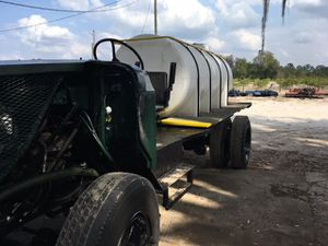 1986 water truck for Sale in Frostproof, FL
