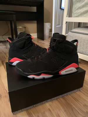 "Retro Jordan ""Infrared"" 6s Size 11.5 for Sale in Millersville, PA"