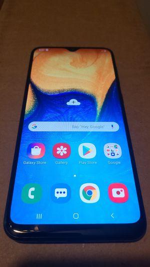 Samsung Galaxy A20 (32gb) for Sale in Gresham, OR