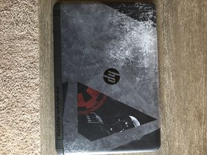 HP Star Wars Special Edition Laptop for Sale in Murfreesboro, TN