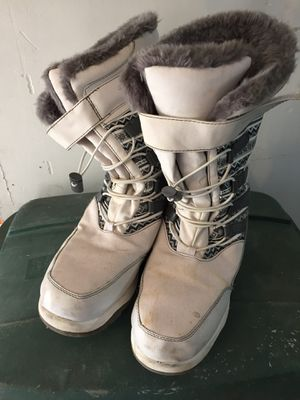 Women's Thermolite Snow boots for Sale in Littleton, CO