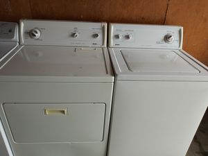 Kenmore washer and dryer for Sale in Kent, WA