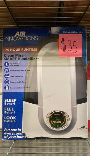 Air innovations humidifier for Sale in South Gate, CA