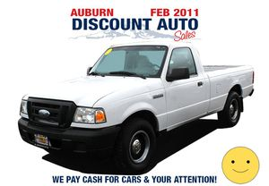 2006 Ford Ranger for Sale in Auburn, WA