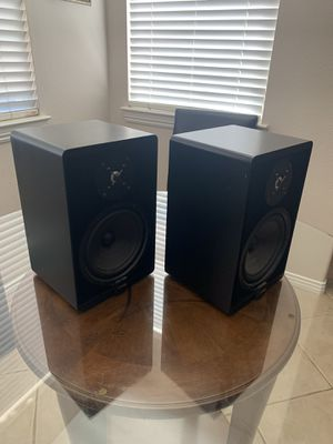 Canton Karat 20 audiophile speakers in original boxes for Sale in San Marcos, CA