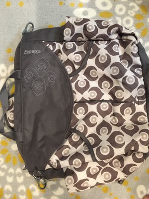 Damask Okiedog diaper bag for Sale in St. Louis, MO