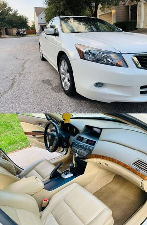 2010 Accord EX-L price$1000 for Sale in FAIRMOUNT HGT, MD