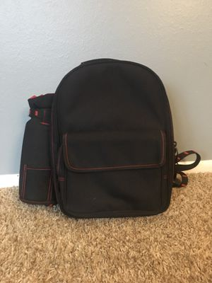 Picnic backpack for Sale in Mason City, IA