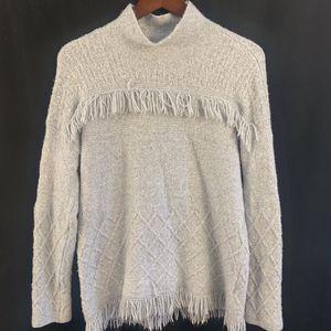 Sonoma Sweater Fringe for Sale in Longmeadow, MA