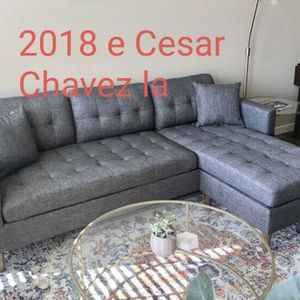 Reversible Sectional Sofa for Sale in Los Angeles, CA