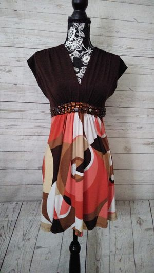 Beautiful Forever Dress , women's size M ( excellent condition ) for Sale in Frederick, MD