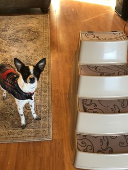 BRAND new dog stairs  for Sale in Concord, CA