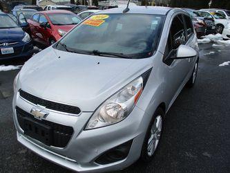 2014 Chevrolet Spark 1LT CVT for Sale in Everett,  WA