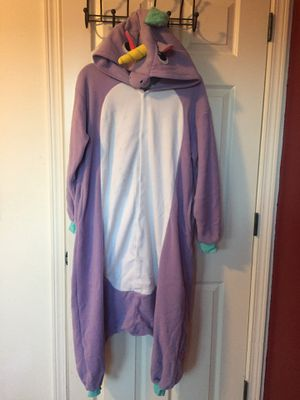 Unicorn Onesie for Sale in Bend, OR