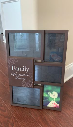 Photo frame for Sale in Charlotte, NC