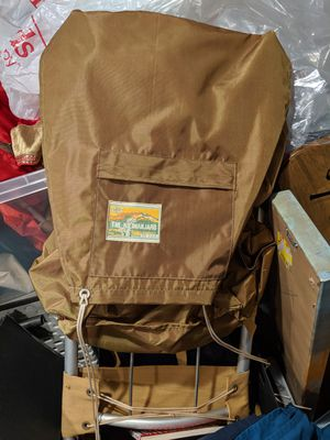 Kilimanjaro Hiking Backpack Rugsack Camping for Sale in Hicksville, NY