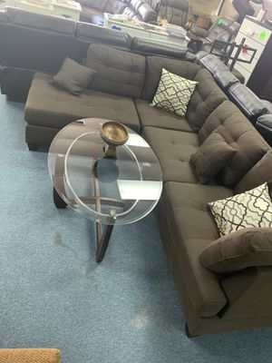 New sectional for $700 for Sale in Garland, TX