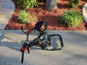 Car bike rack for Sale in Upland, CA