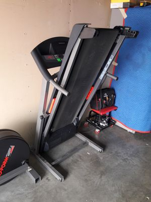 Treadmill or elliptical bike $75 each one text for more info read below 👇👇👇 for Sale in Los Angeles, CA