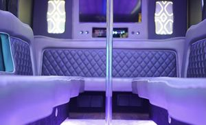 Party bus for Sale in San Fernando, CA