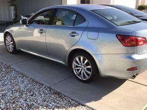 Lexus is250 for Sale in Glendale, AZ