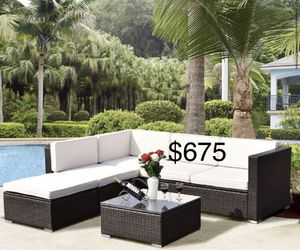 Outdoor Patio Furniture For Sale for Sale in Wauconda, IL