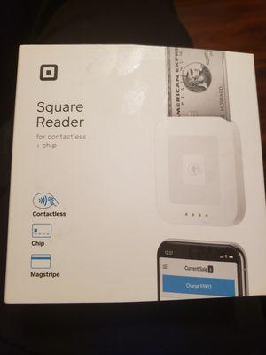 Square reader for Sale in Elgin, IL