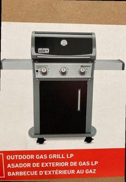 Weber 🔥 Spirit Grill 🔥 465 10001 1K0N1 for Sale in Houston,  TX