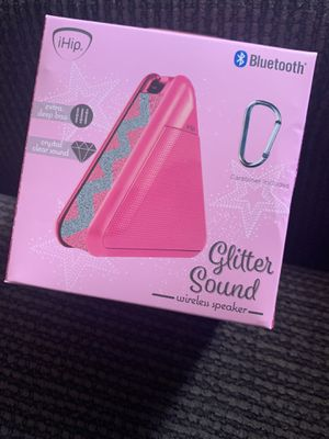 Bluetooth wireless speaker for Sale in Springfield, PA