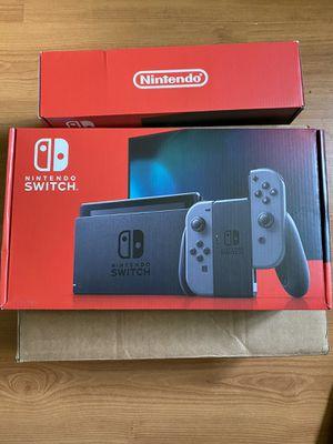 Nintendo switch for Sale in Warren, MI