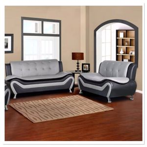 Brand new leather sofa and love seat for Sale in Hollywood, FL