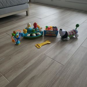 Infant Toys for Sale in Irving, TX