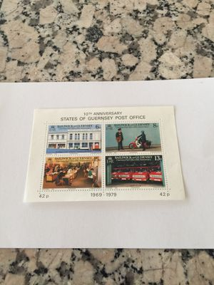 Anniversary Christmas stamps for Sale in Los Angeles, CA