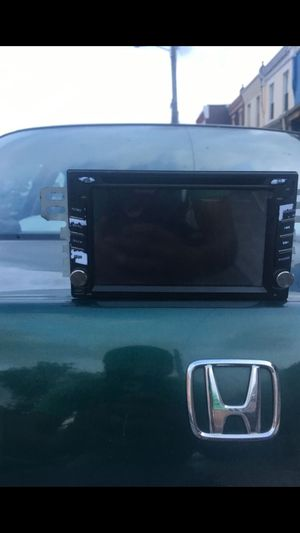 Double din android for Sale in Philadelphia, PA