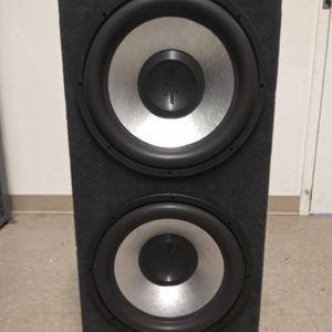 """Sound Xtreme Subwoofers 12"""" for Sale in Union City, CA"""