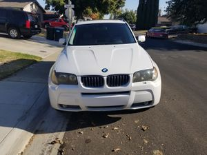 BMW 2006 X3 for Sale in Sacramento, CA