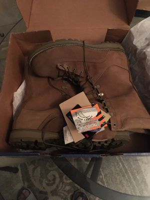 Matterhorn, gortex, safety box toe, Size 12 boots!!! for Sale in Knoxville, TN