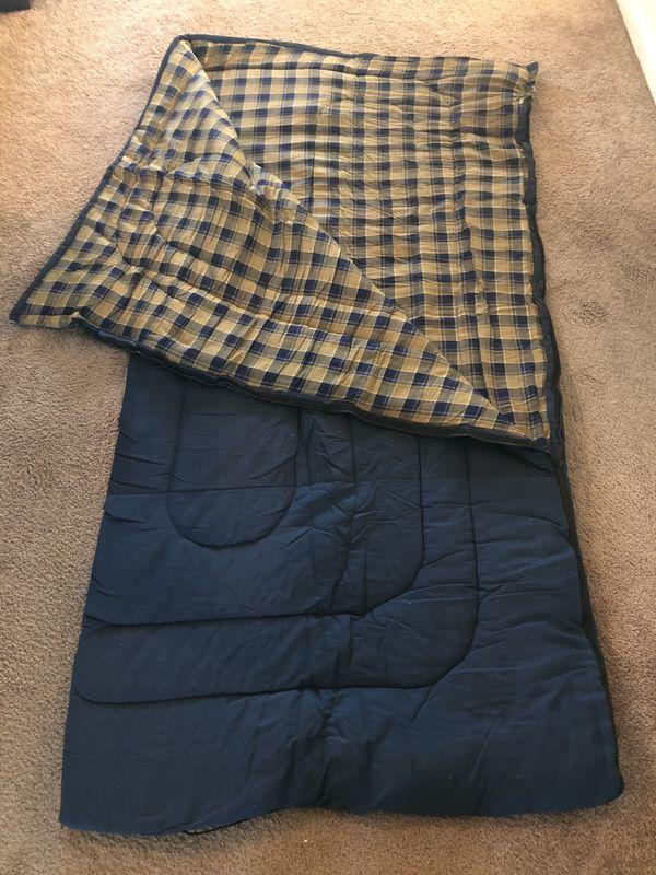 Colman Sleeping Bag