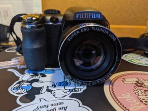 Fujifilm Finepix S for Sale in Richmond, CA