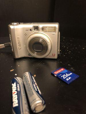 Canon digital camera for Sale in Atlanta, GA