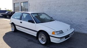 Honda Civic DX 1991 for Sale in San Fernando, CA