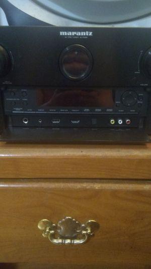 Marantz AV 7005 for Sale in Acworth, GA