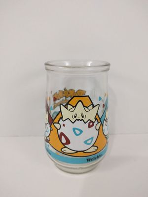 Vintage Pokemon 1999 jar for Sale in Crofton, MD