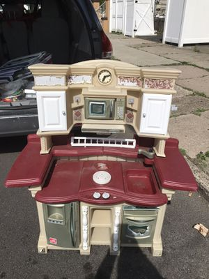 Kids play kitchen for Sale in Clifton, NJ