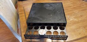 K-cup holder and stand for Sale in Marysville, WA