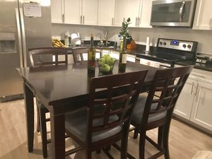 Dining set for Sale in Hollywood, FL